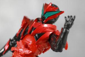 RKF 仮面ライダー迅 バーニングファルコン レビュー