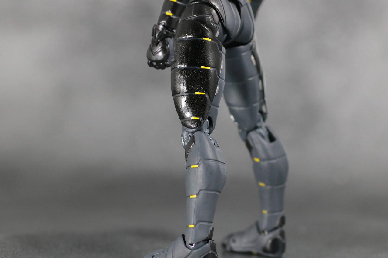 S.H.フィギュアーツ スパイダーマン アンチオック・スーツ レビュー 全身