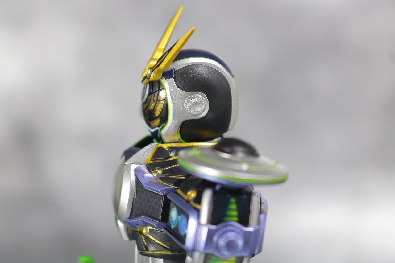 S.H.フィギュアーツ 仮面ライダーウォズギンガ ファイナリー 宇宙最強セット レビュー 可動範囲