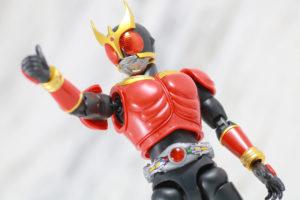 Figure-rise Standard 仮面ライダークウガ マイティフォーム レビュー