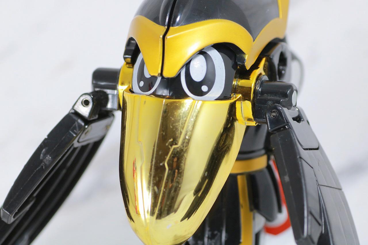 ジシャックチェンジシリーズ ダークロー レビュー ノーマルモード 全身