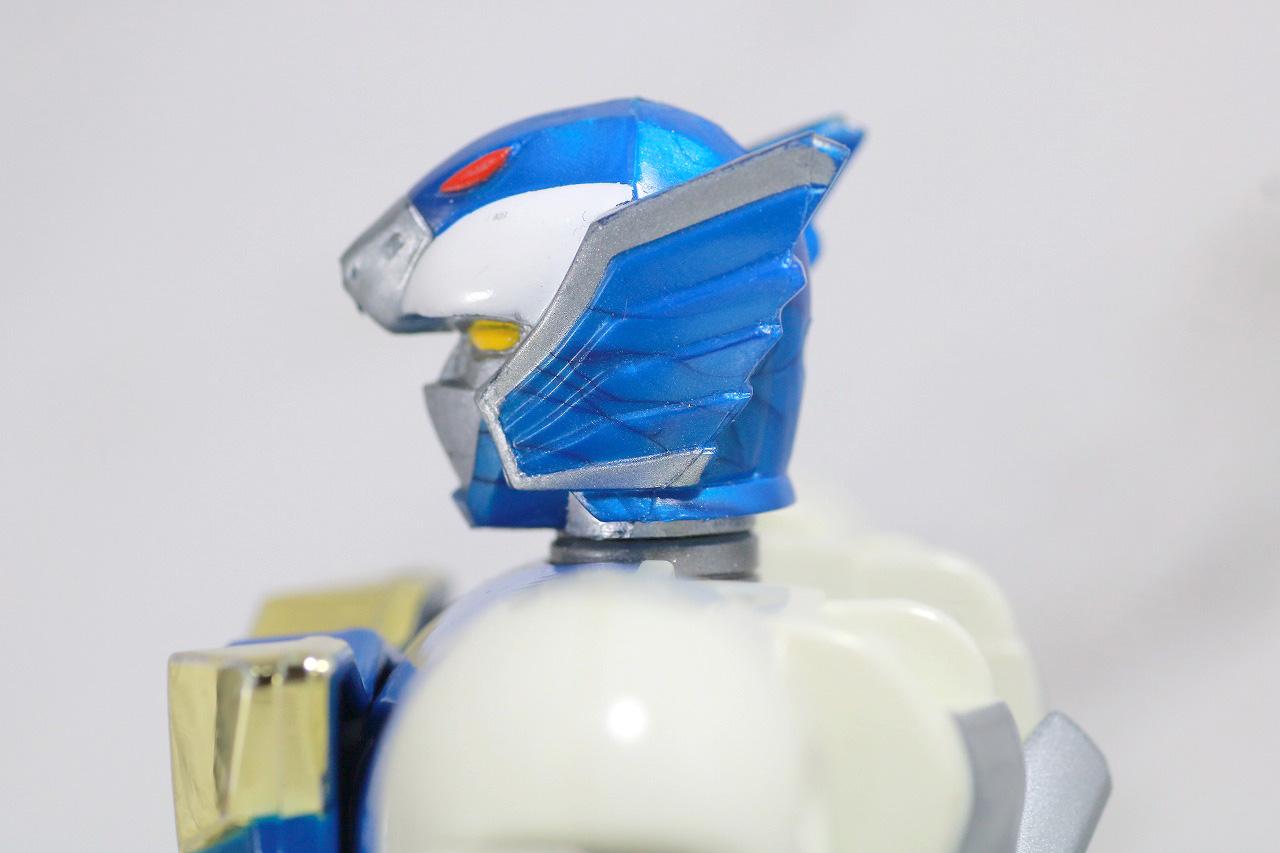 ジシャックチェンジシリーズ タッカード レビュー 全身 スペシャルモード
