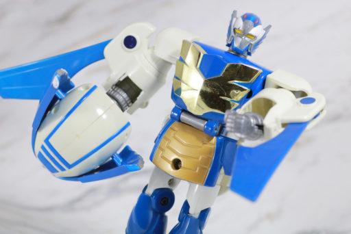 ジシャックチェンジシリーズ タッカード レビュー
