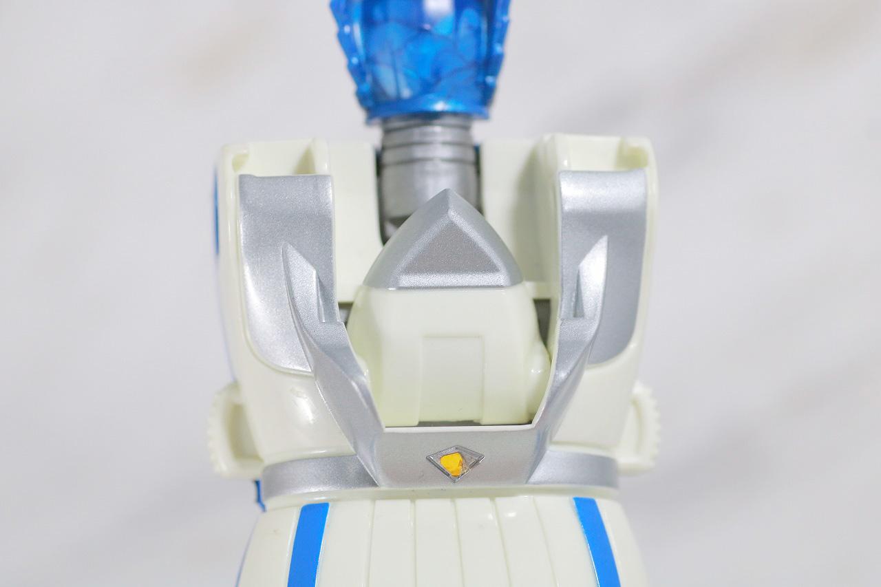 ジシャックチェンジシリーズ タッカード レビュー 変形ギミック ノーマルモード スペシャルモード