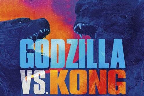 『ゴジラVSコング』、ストリーミング配信の可能性 - WB『劇場公開を予定している』とも