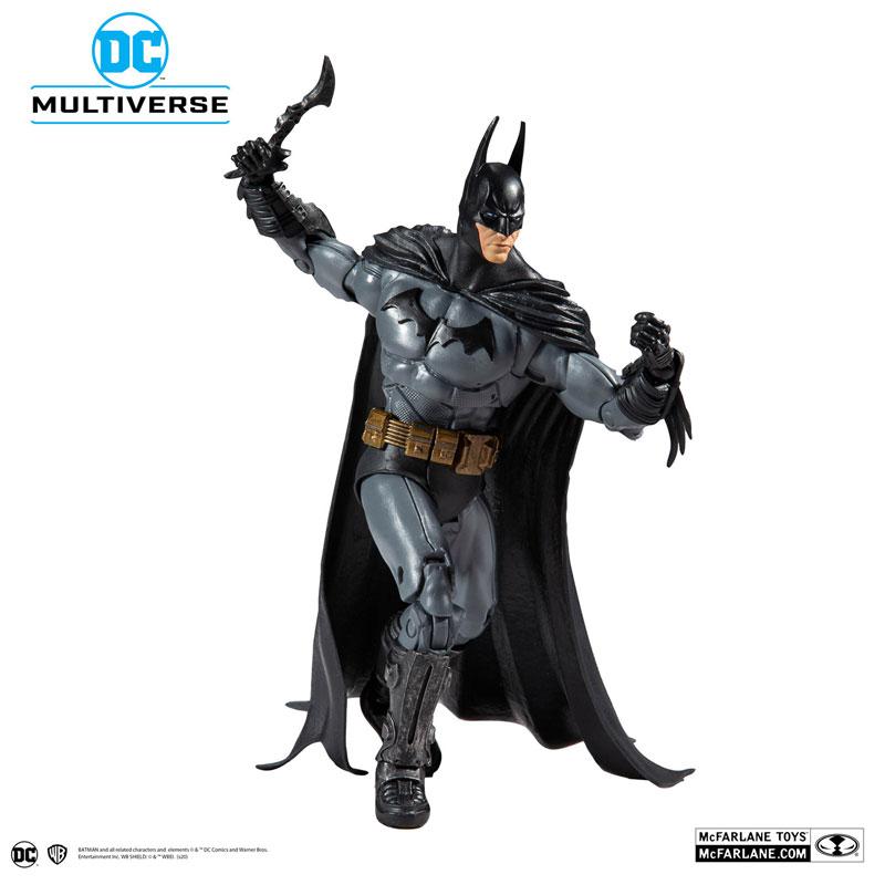 DCマルチバース バットマン(バットマン アーカム・アサイラム)
