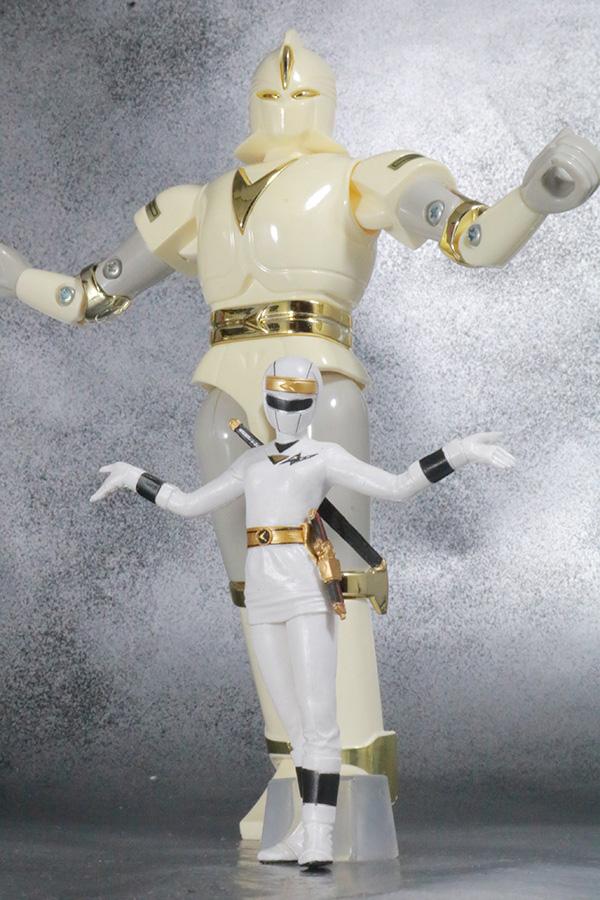 HG 忍者戦隊カクレンジャー レビュー アクション プラデラ 獣将ファイター バトルカーク
