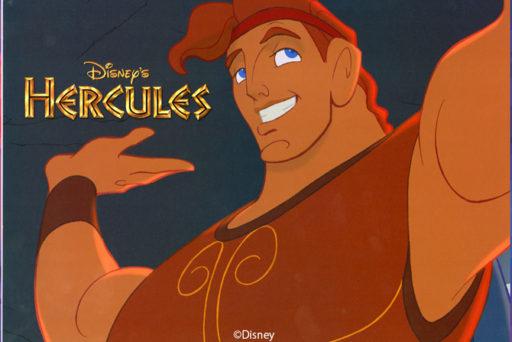 ディズニーアニメ『ヘラクレス』実写映画化へ - プロデューサーには『アベンジャーズ/ED』監督