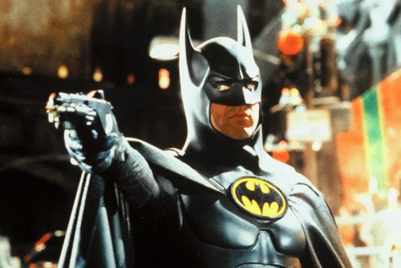マイケル・キートン、バットマン役として『フラッシュ』出演交渉中の報道 - 今後複数の作品に登場とも