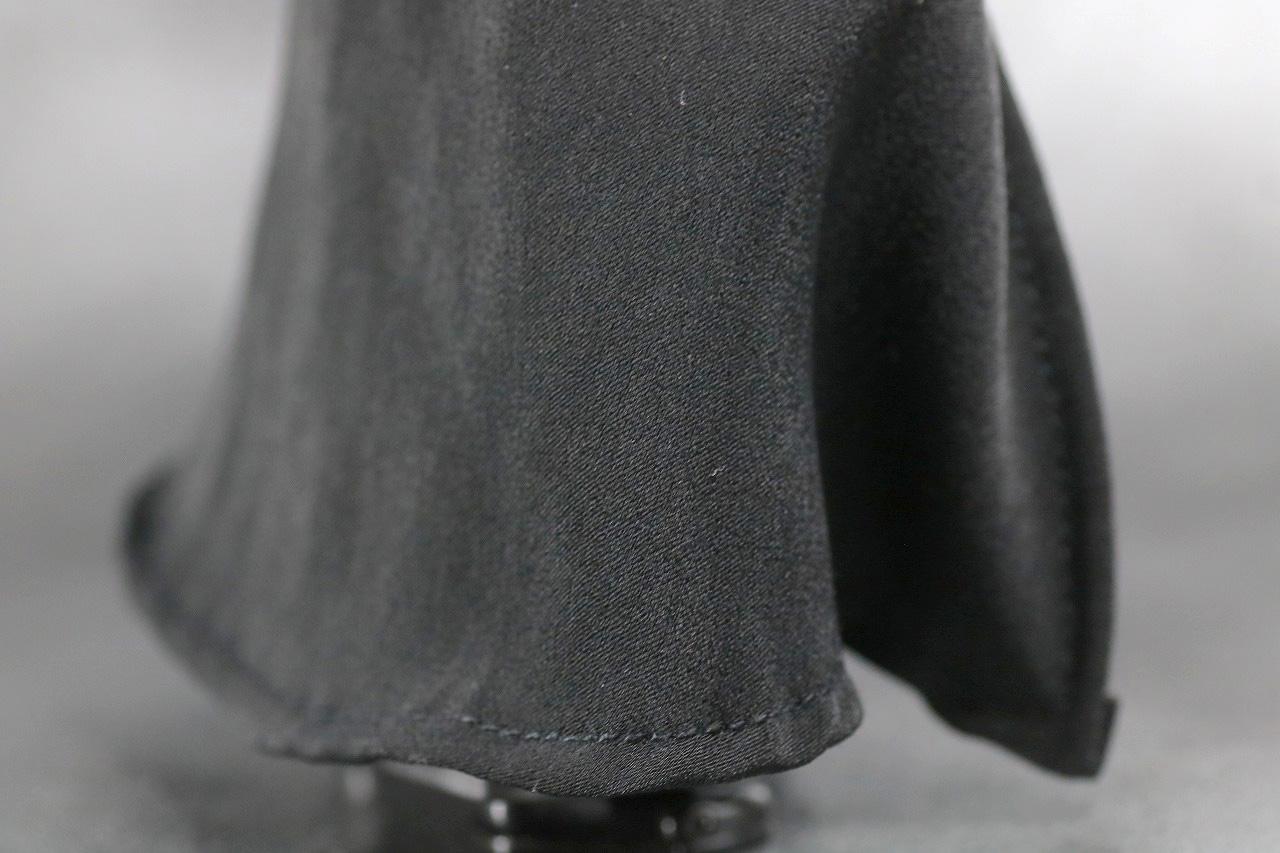 S.H.フィギュアーツ ダースベイダー(Return of Jedi) レビュー 全身