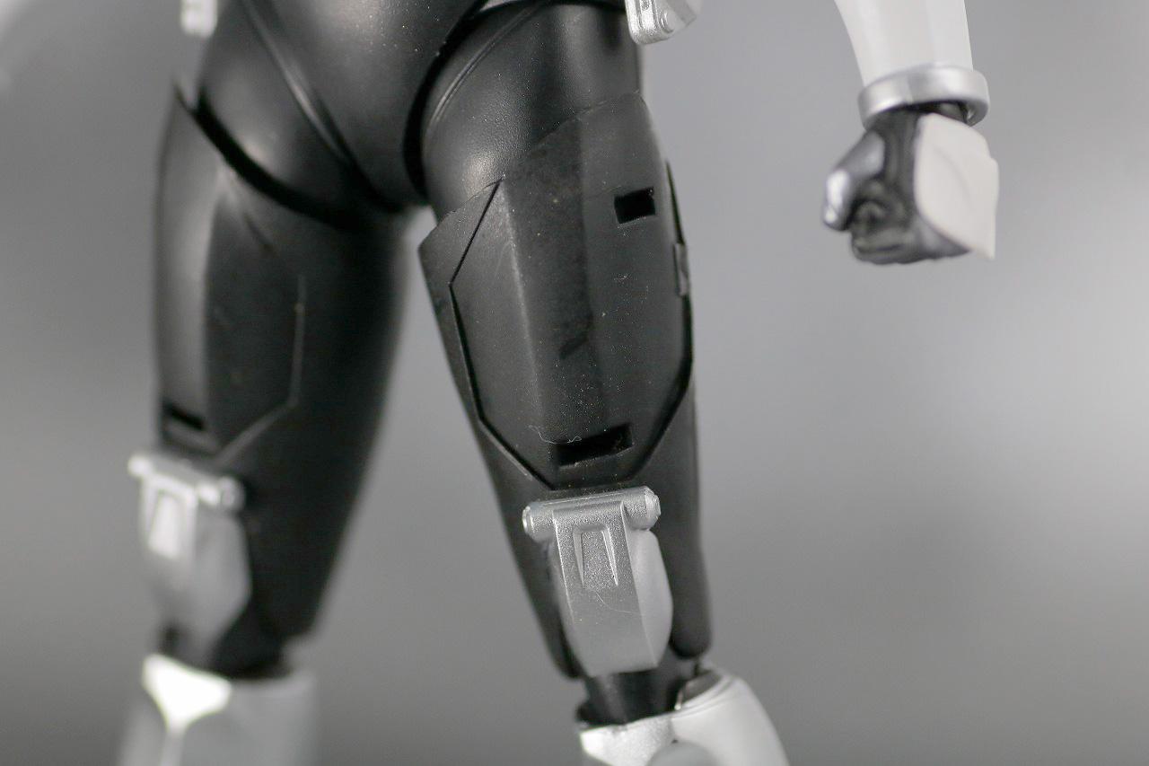 S.H.フィギュアーツ 仮面ライダー電王 ソードフォーム ガンフォーム 真骨彫製法 レビュー 換装ギミック