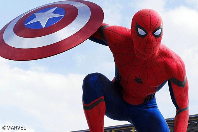 エイサ・バターフィールド、MCUスパイダーマンのオーディションに落選していた - 『すべては上手くいった』