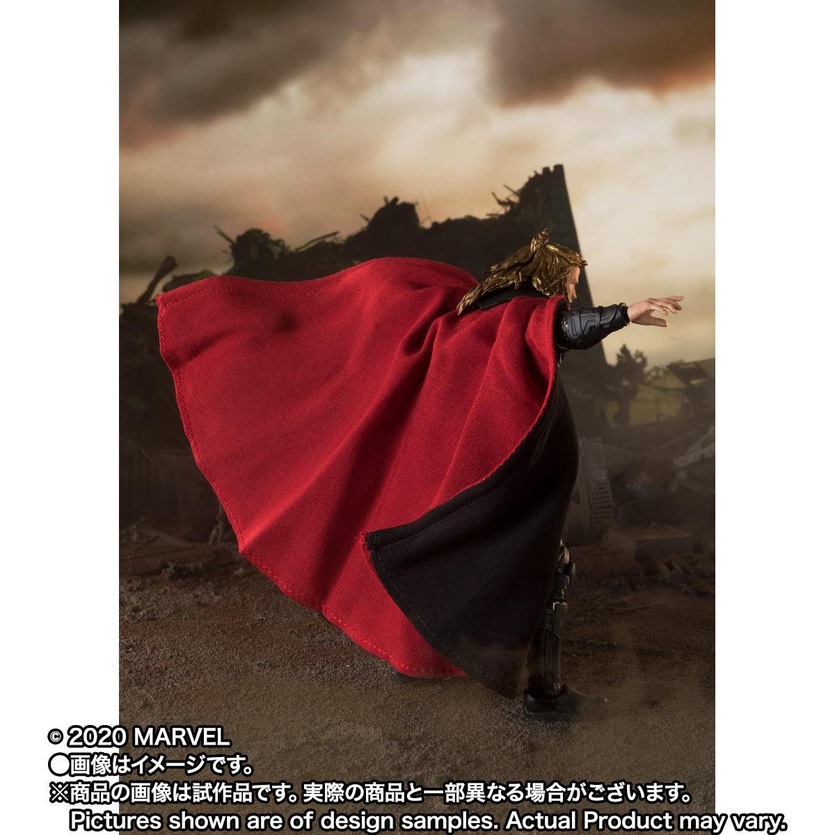 S.H.フィギュアーツ ソー FINAL BATTLE EDITION