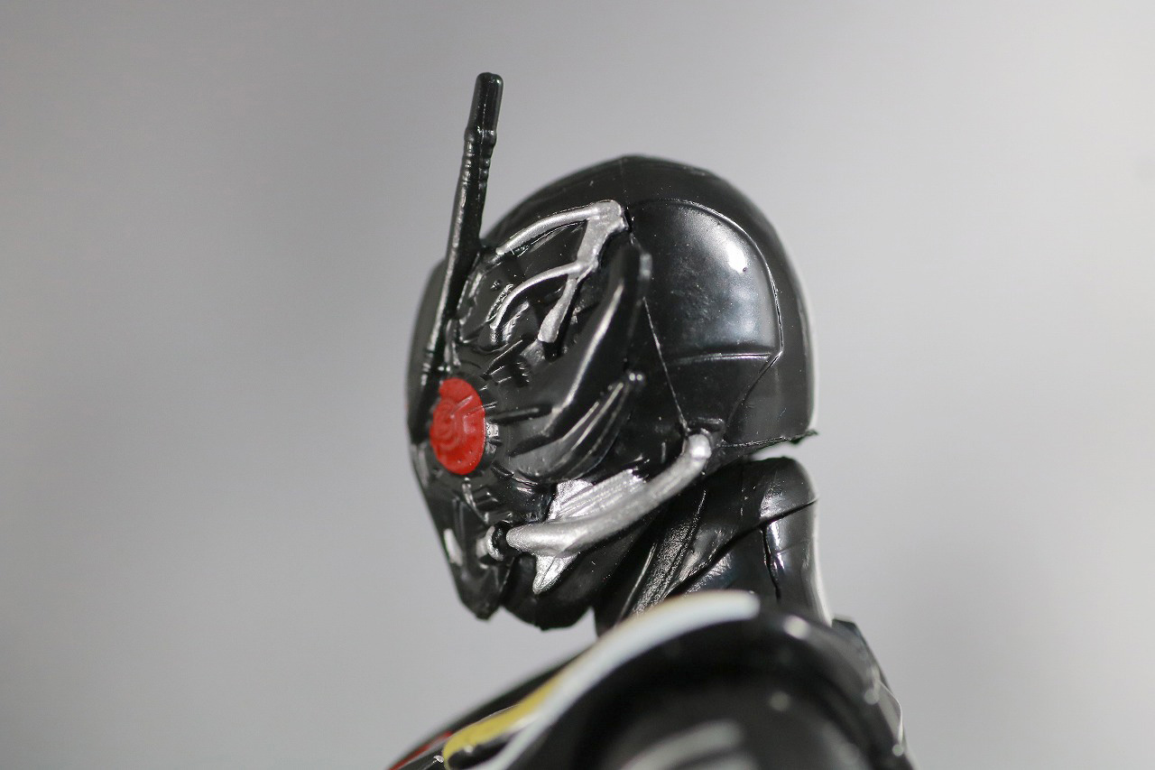 RKF 仮面ライダーアークワン シンギュライズセット レビュー アークゼロ 全身