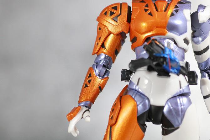 S.H.フィギュアーツ 仮面ライダーバルキリー ラッシングチーター レビュー 全身