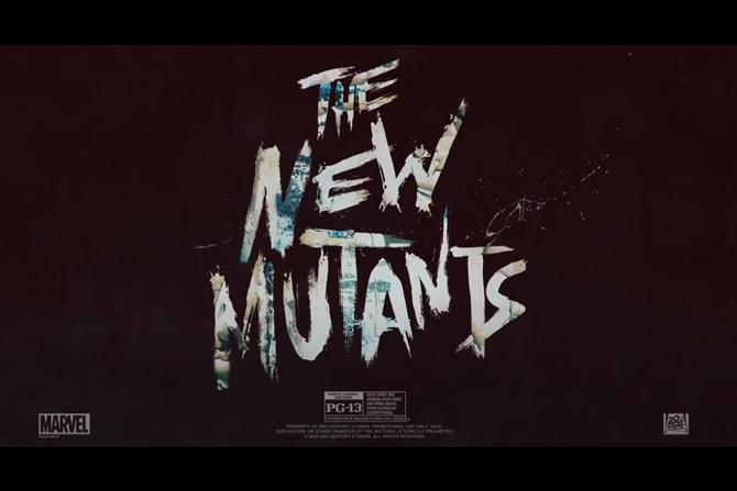 『ニューミュータンツ』、マジックの兄コロッサスの存在を示唆 - 本編には登場しない?