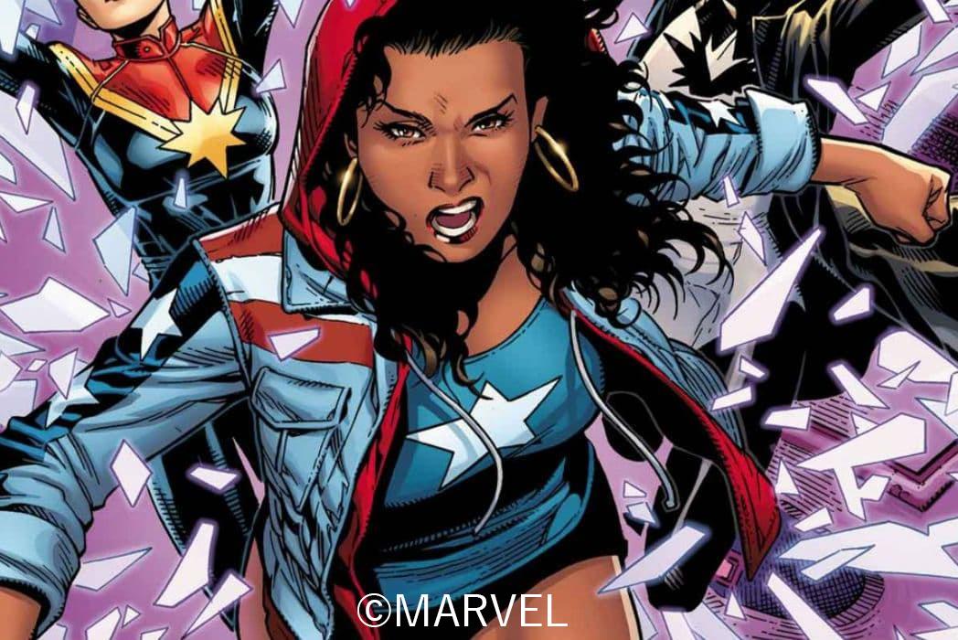 『ドクターストレンジMoM』にアメリカ・チャベス登場か - 次元を超える能力のあるヤングヒーロー