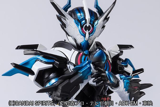 【予約開始】S.H.フィギュアーツ新作!仮面ライダークローズエボルが2021年2月に限定発売!