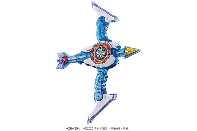 『DXキラフルゴーアロー』が2020年10月3日に発売!キラメイジャーがパワーアップ!