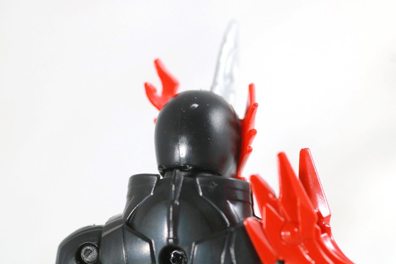 RKF 仮面ライダーセイバー ブレイブドラゴン レビュー 全身