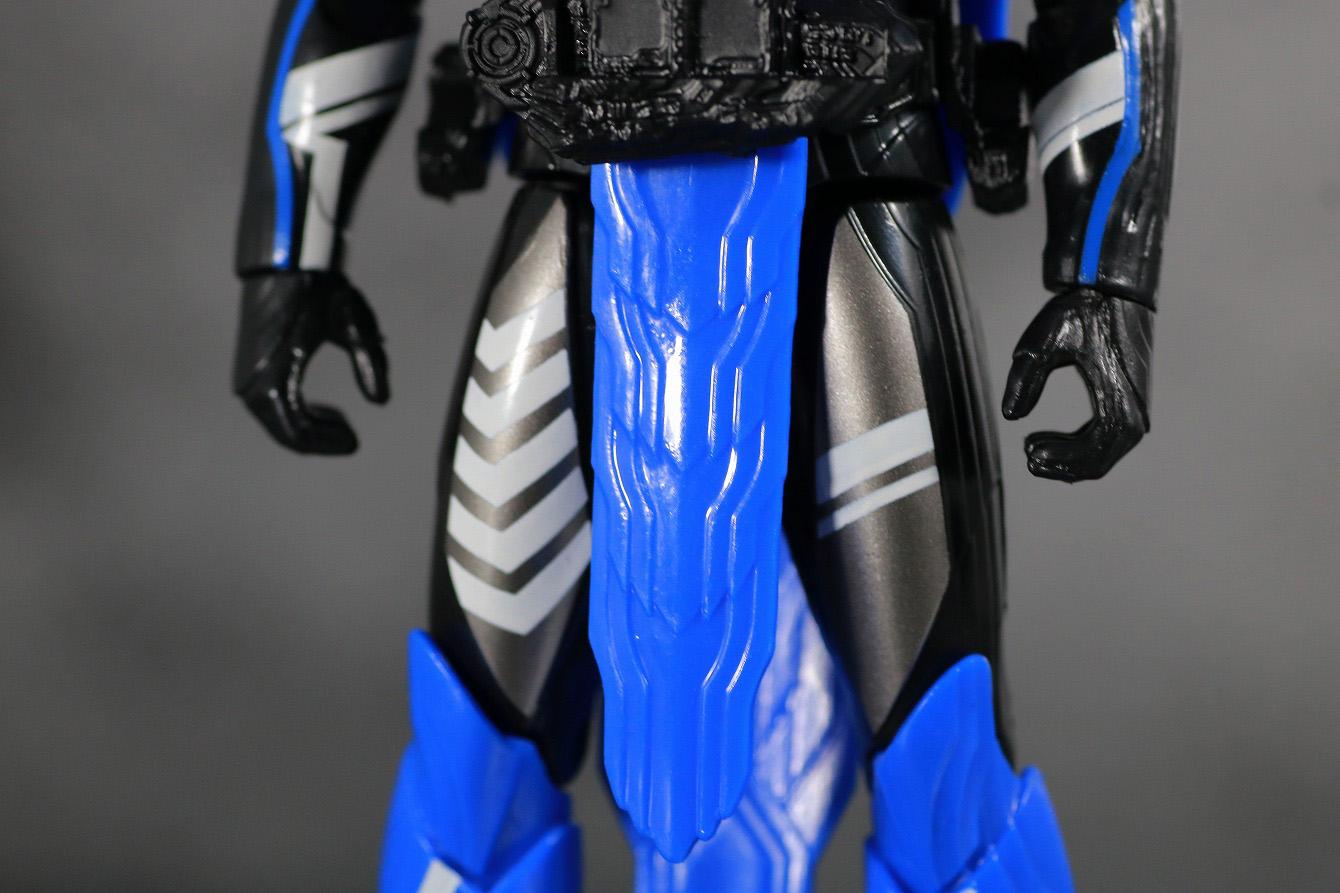 RKF 仮面ライダーブレイズ ライオン戦記 レビュー 本体