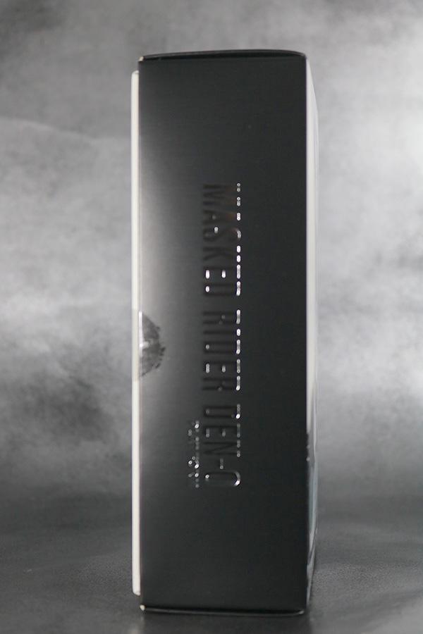 S.H.フィギュアーツ 仮面ライダー電王 プラットフォーム 真骨彫製法 レビュー パッケージ