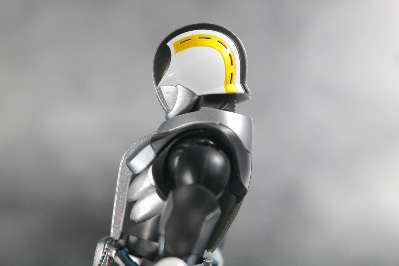 S.H.フィギュアーツ 仮面ライダー電王 プラットフォーム 真骨彫製法 レビュー 可動範囲 首前可動
