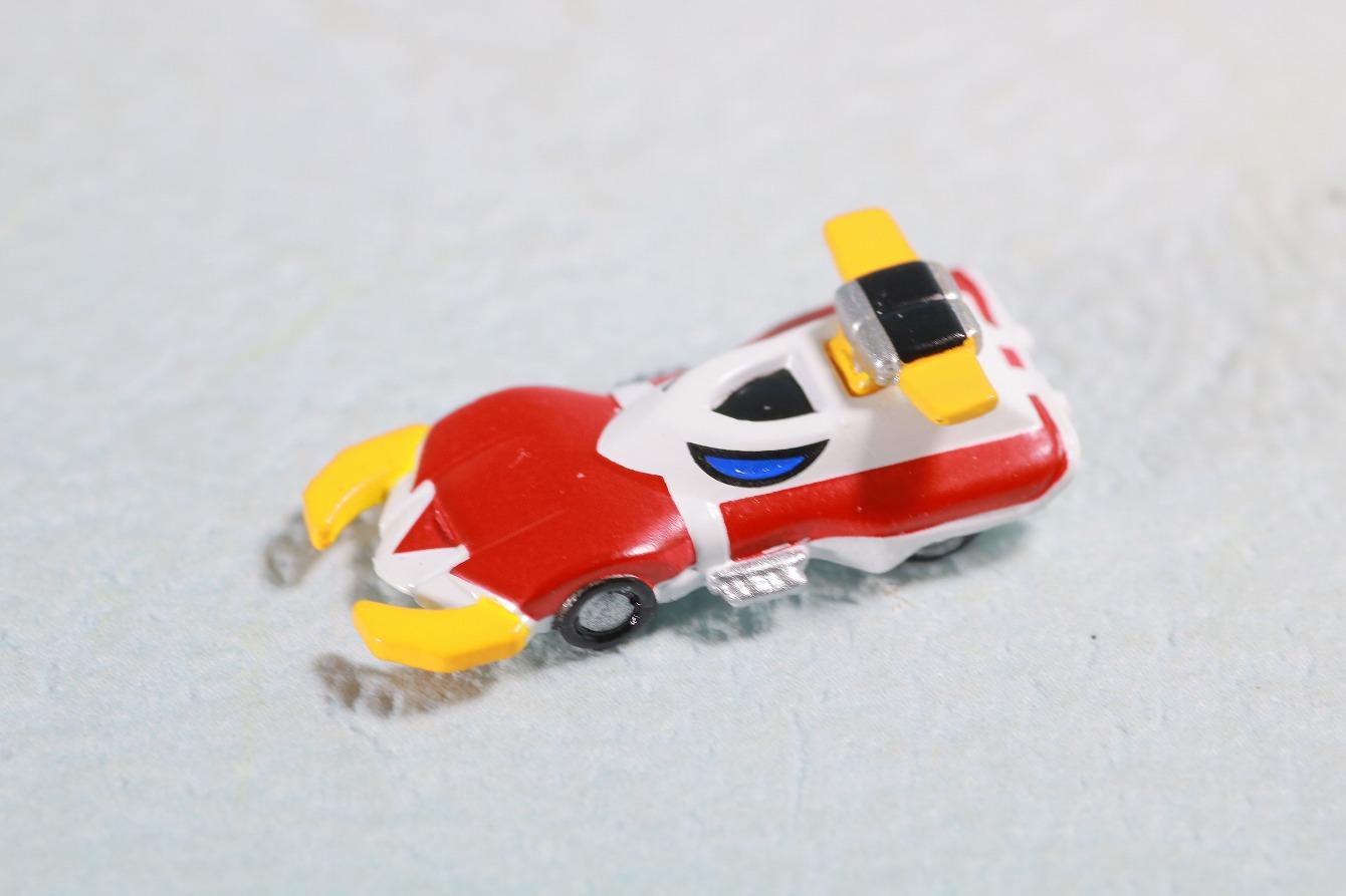 超合金魂レオパルドン&マーベラー召喚セット レビュー 付属品 ミニサイズ スパイダーマシンGP-7