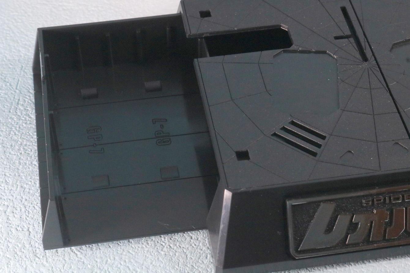 超合金魂レオパルドン&マーベラー召喚セット レビュー 付属品 台座