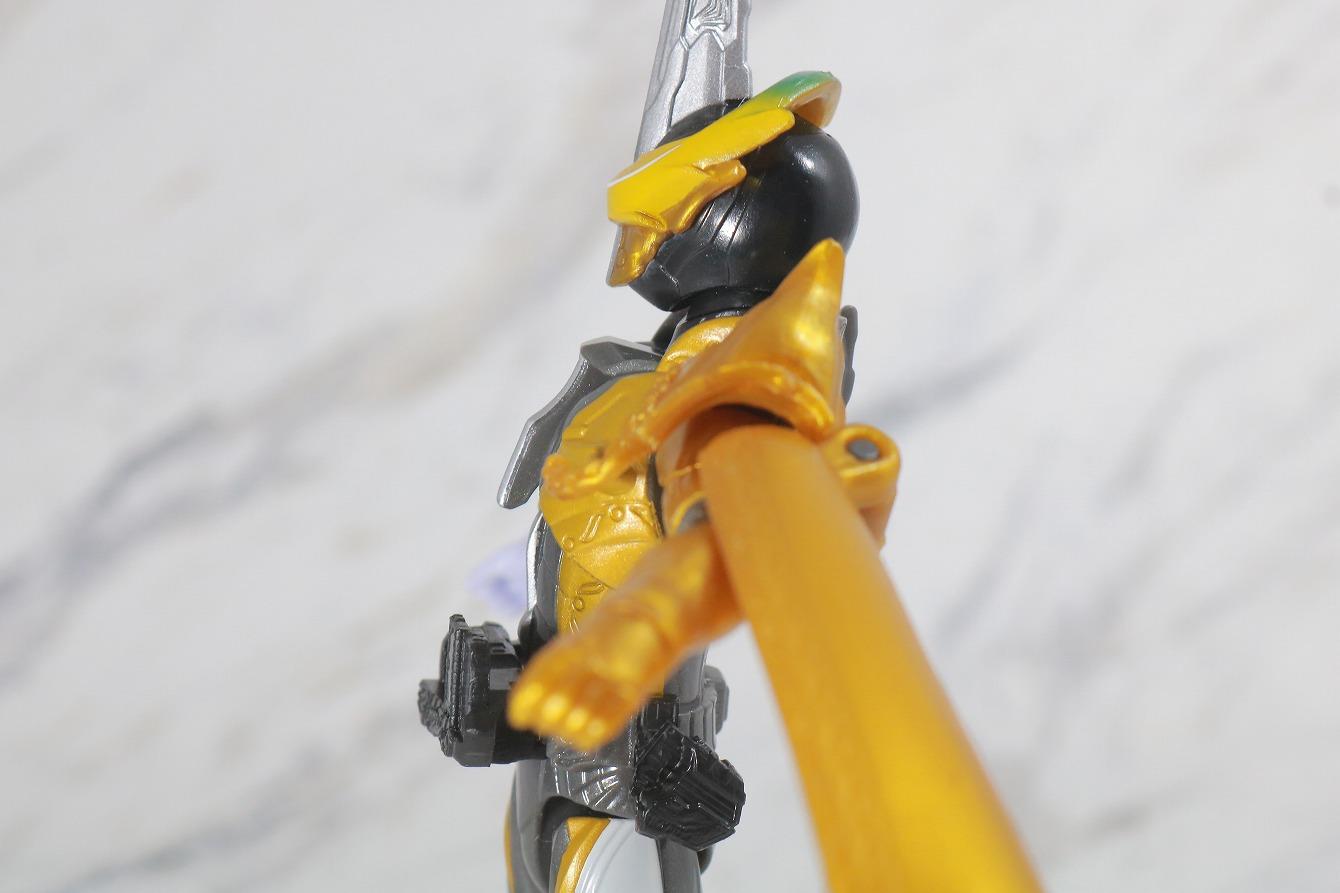 RKF 仮面ライダーエスパーダ ランプドアラジーナ レビュー 可動範囲
