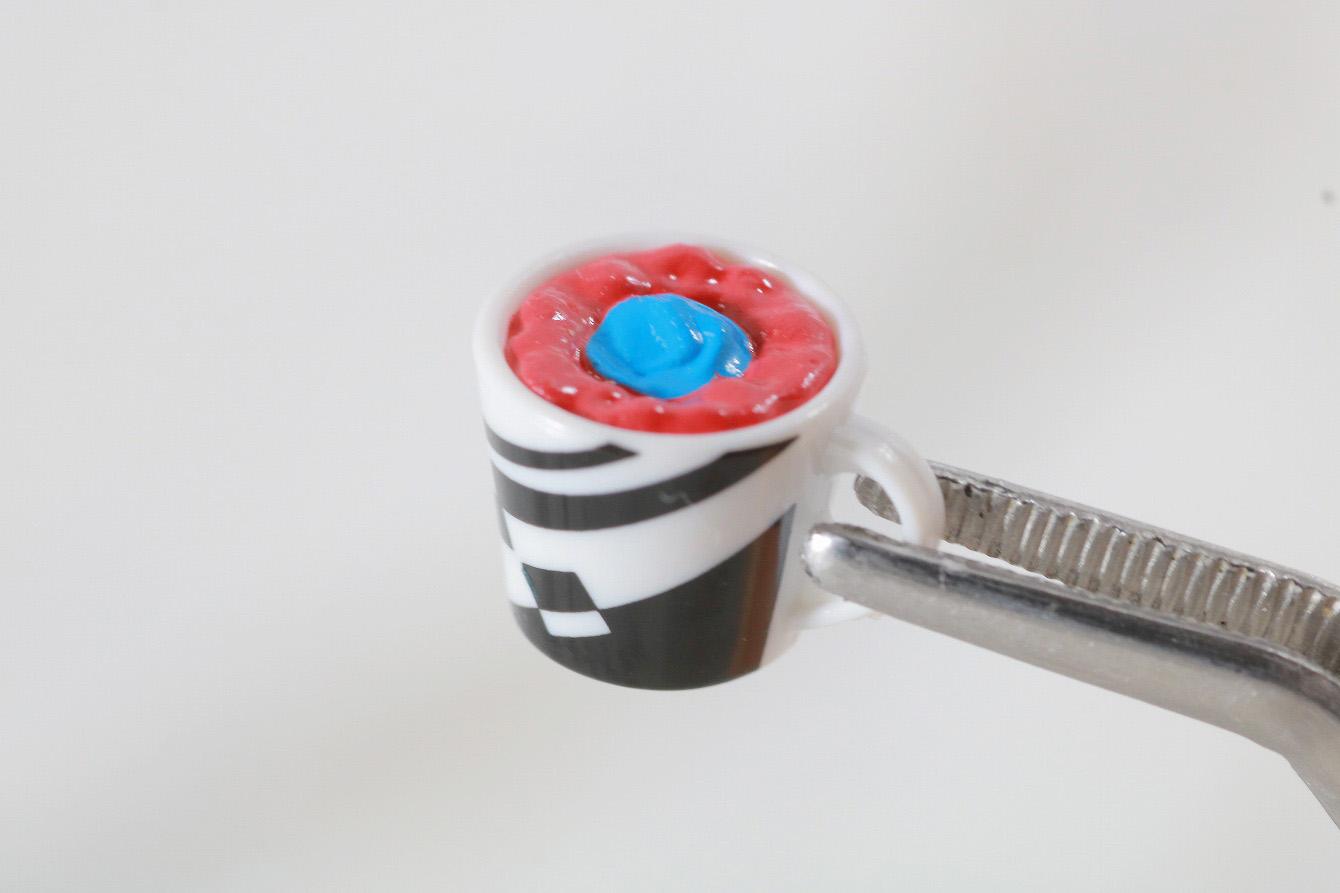 S.H.フィギュアーツ モモタロス 真骨彫製法 レビュー 付属品 コーヒー