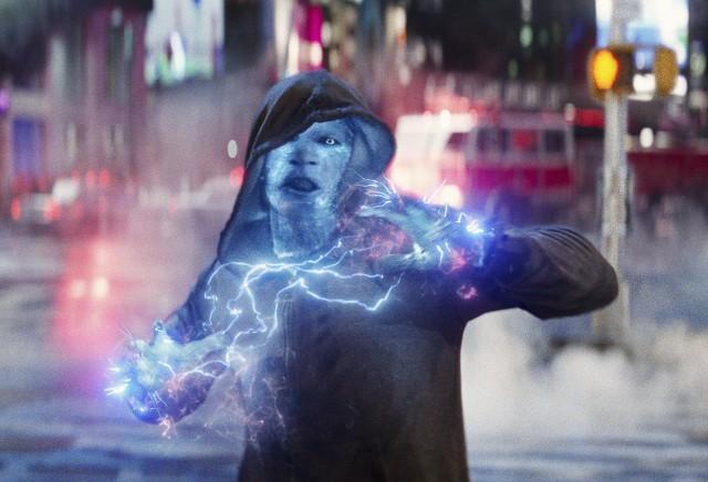 ジェイミー・フォックス、MCU『スパイダーマン3』出演に反応 - 『青くはなりません!』