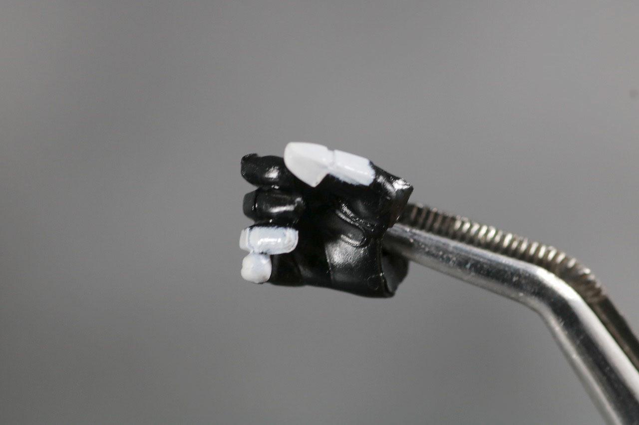 S.H.フィギュアーツ 仮面ライダーイクサ 真骨彫製法 レビュー 付属品 手首