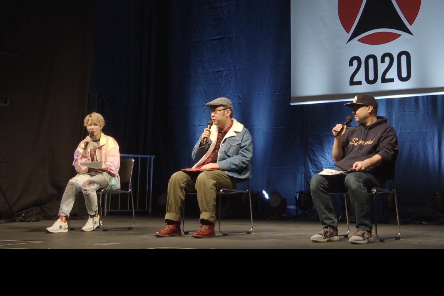 「東京コミコン2020」アメコミ翻訳者ステージレポ! - 翻訳家の苦労や目指したきっかけとは?
