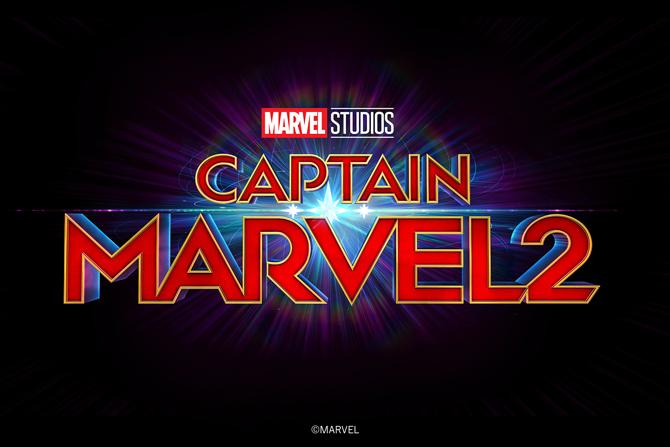 『キャプテンマーベル2』、5月にも撮影が開始へ ー 新キャストを迎えた続編