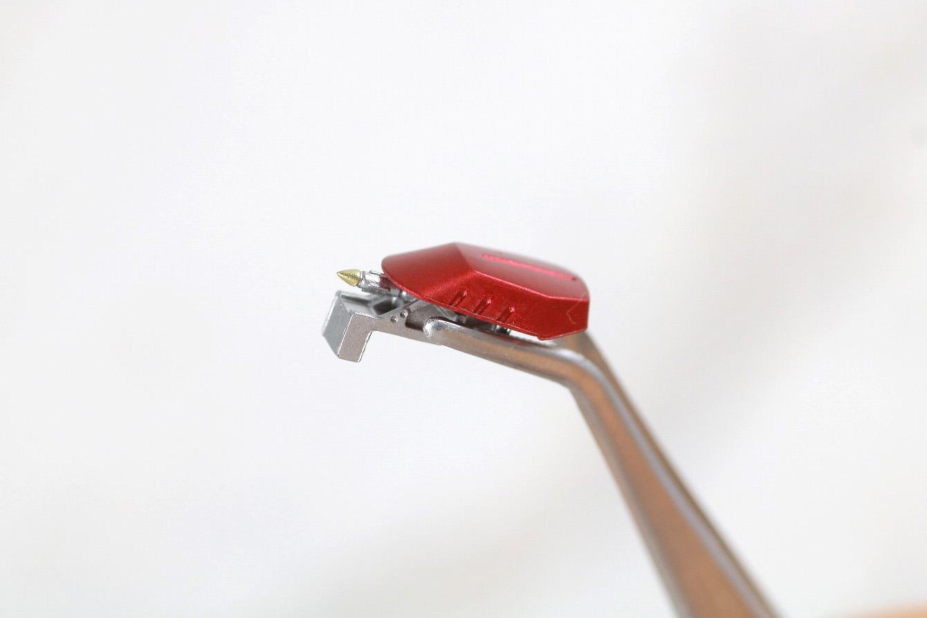 S.H.フィギュアーツ アイアンマン マーク7 AVENGERS ASSEMBLE EDITION レビュー 付属品 レーザー