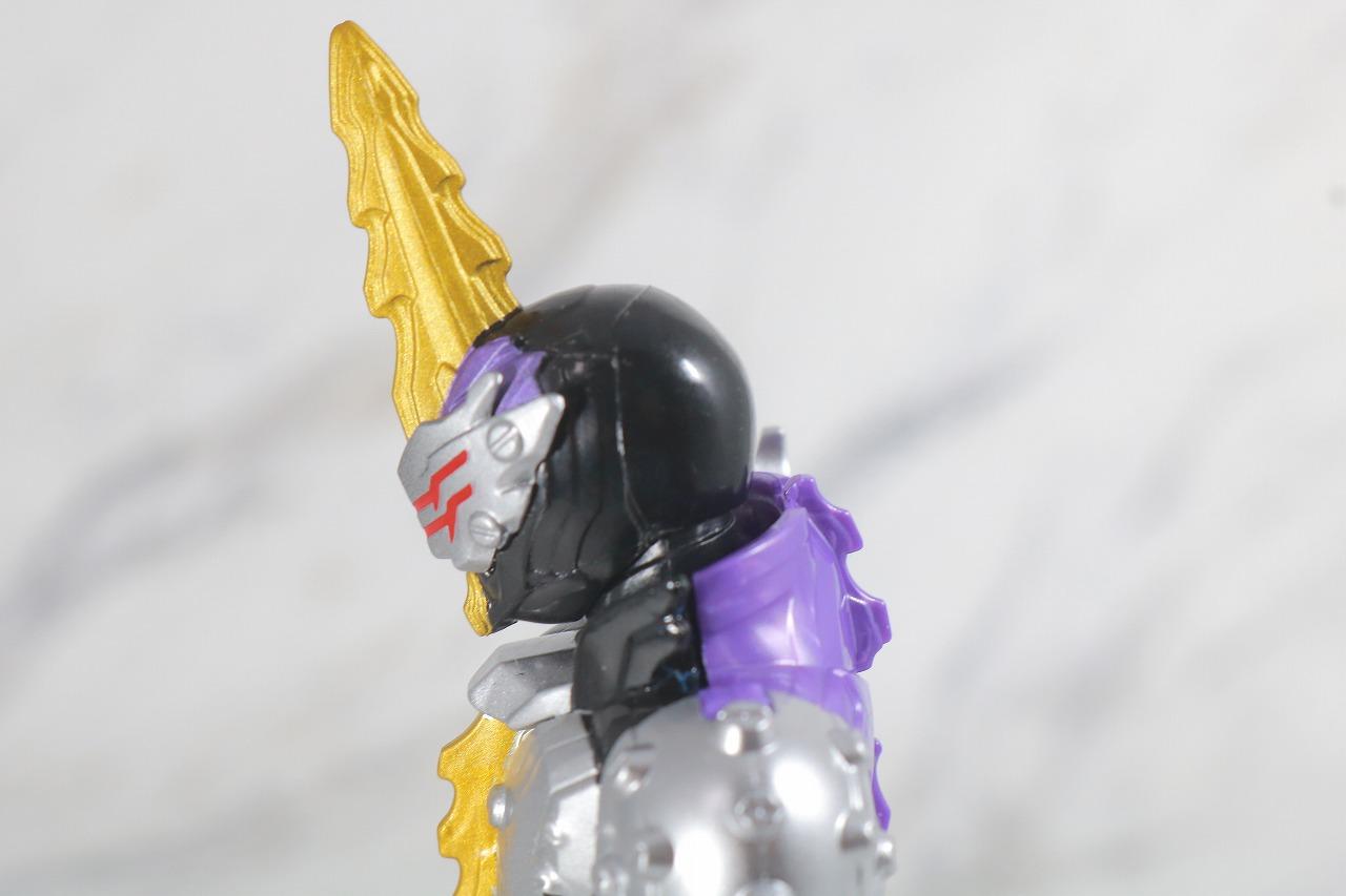 RKF 仮面ライダーカリバー ジャアクリードセット レビュー アクション ジャアクドラゴン 可動範囲