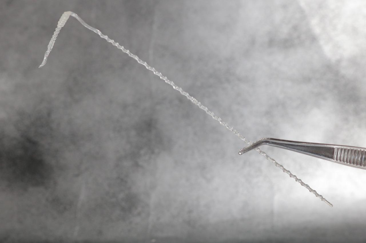 ホットトイズ スカーレット・スパイダー ビデオゲーム・マスターピース レビュー 付属品 スパイダーウェブ