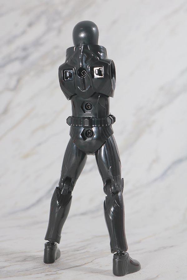 RKF 仮面ライダーセイバー ドラゴニックナイト&ワンダーコンボセット レビュー 本体 素体