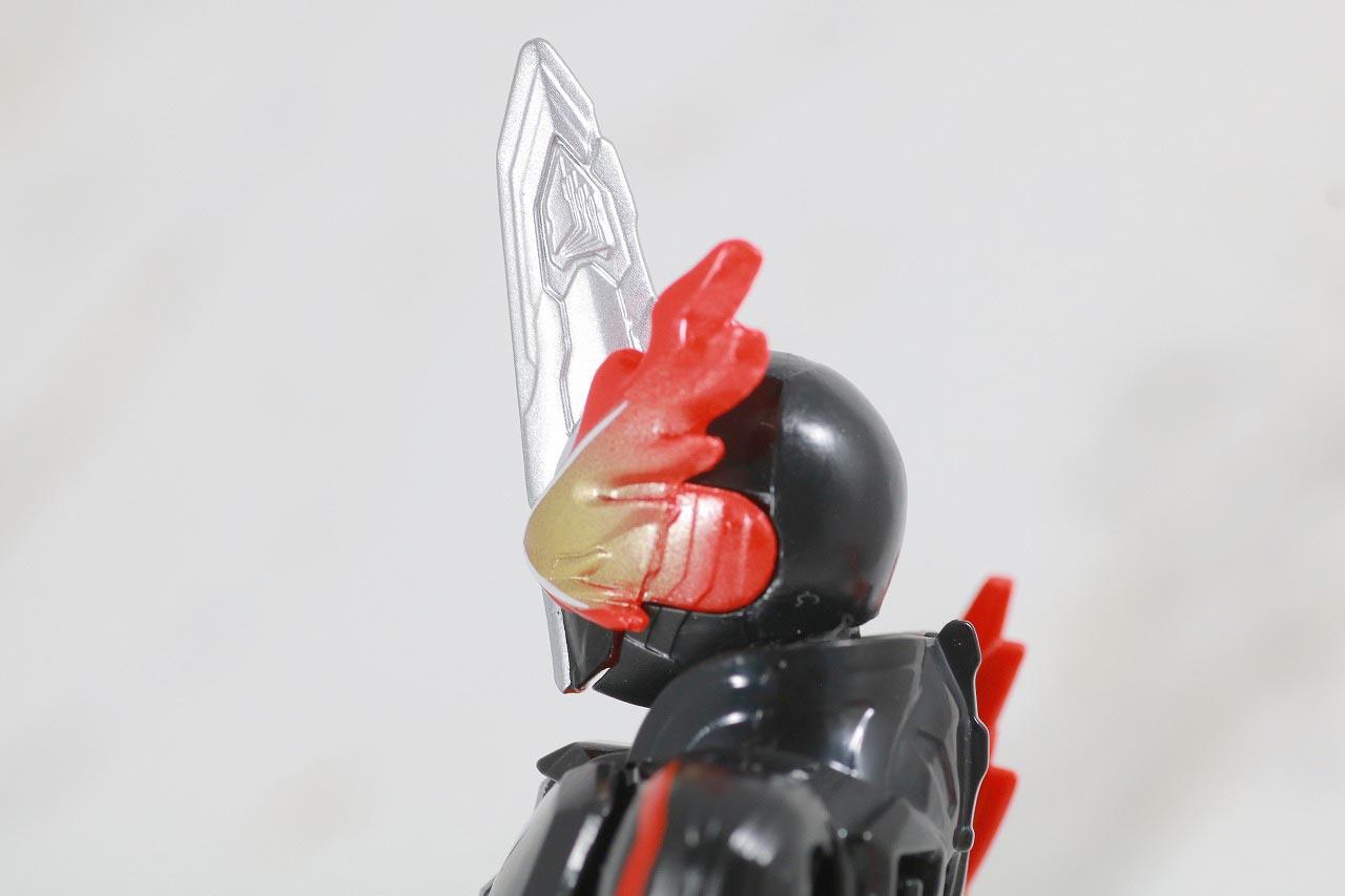 RKF 仮面ライダーセイバー ドラゴニックナイト&ワンダーコンボセット レビュー 本体 ブレイブドラゴン