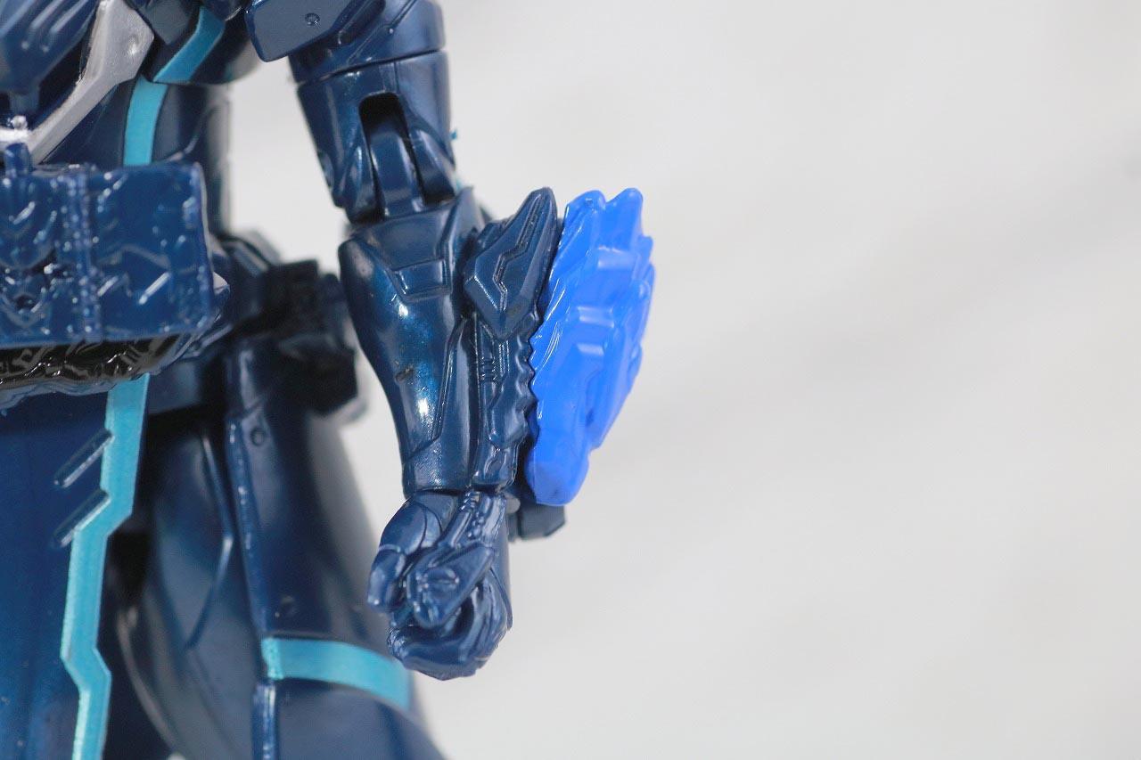 RKF 仮面ライダーブレイズ キングライオン大戦記 レビュー 本体