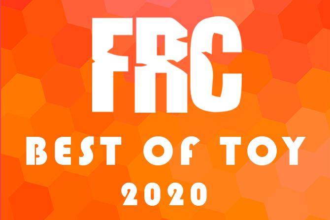 さらば!激動の2020年!全153個から勝手に『2020年買ってよかったフィギュア大賞』を決定! - 果たして栄冠は?