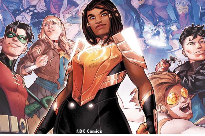 DCドラマ『ナオミ』の主演に新人女優のカシー・ウォルフォールが決定! ー 他にも3名のキャストが発表