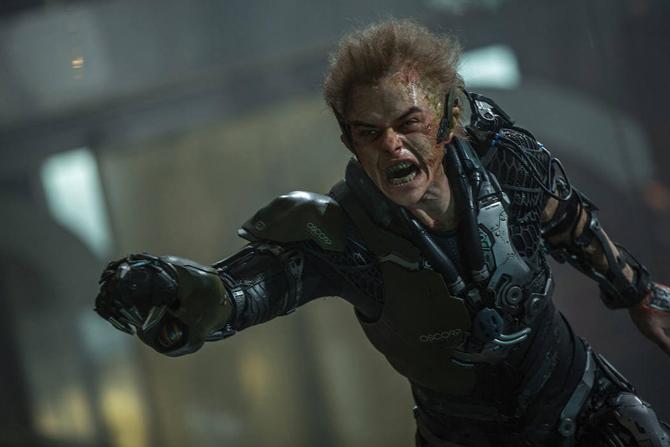 『アメスパ』グリーンゴブリン役俳優、『スパイダーマン3』参戦を否定 - 「噂には真実はありません」