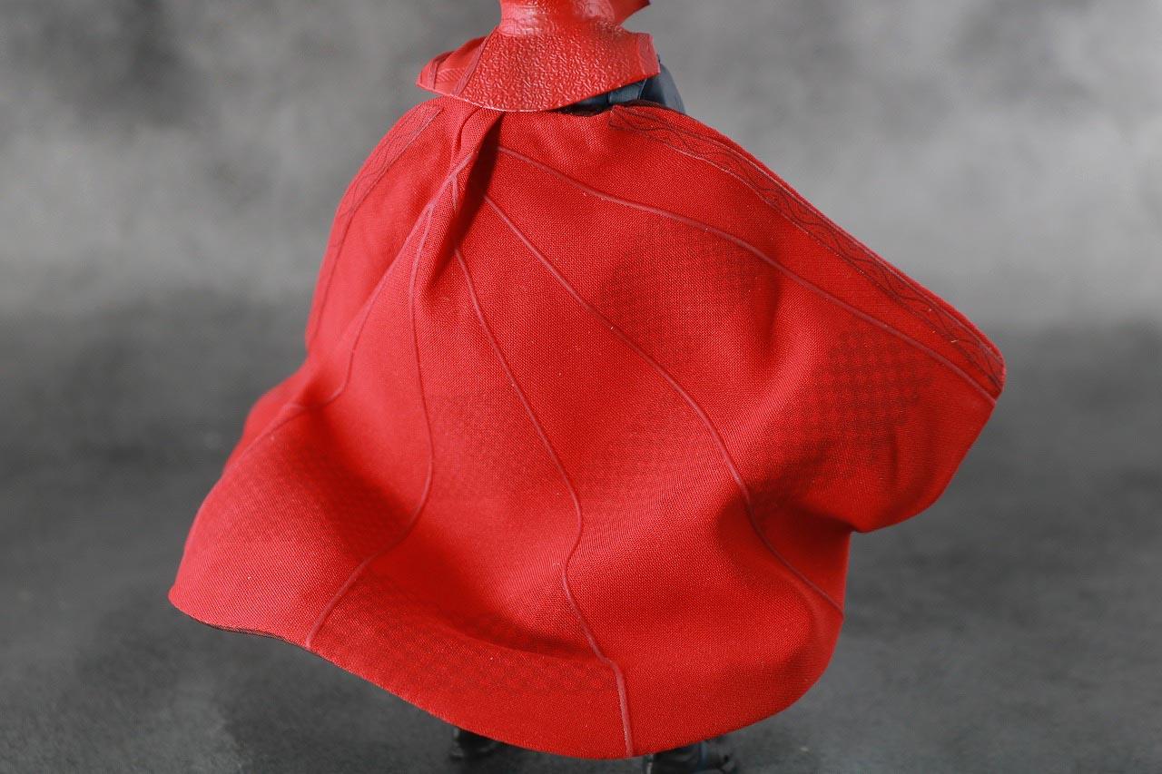 S.H.フィギュアーツ ドクターストレンジ BATTLE ON TITAN レビュー 本体