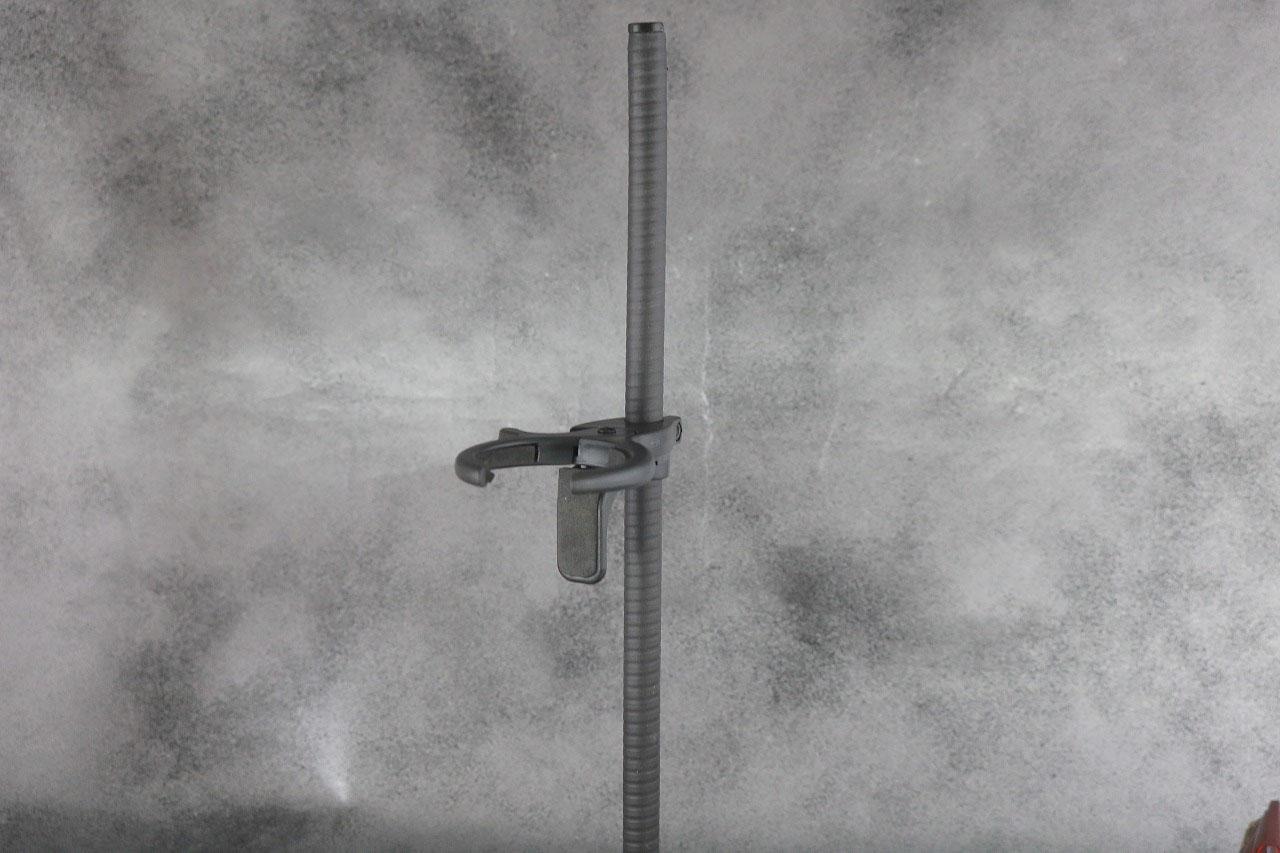ホットトイズ ムービー・マスターピース アイアンマン マーク85 レビュー 付属品 専用台座