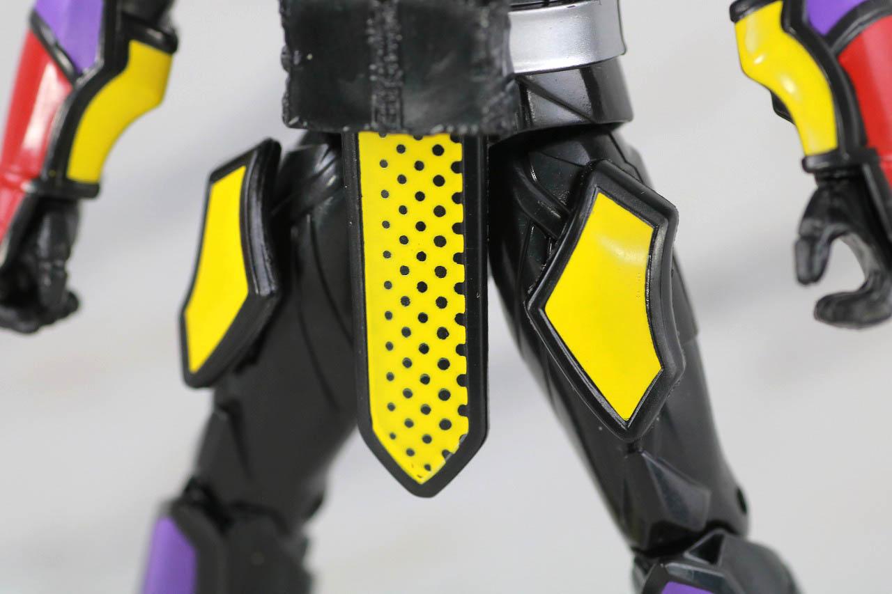 RKF 仮面ライダー最光 最高パーフェクトセット レビュー エックスソードマン 本体