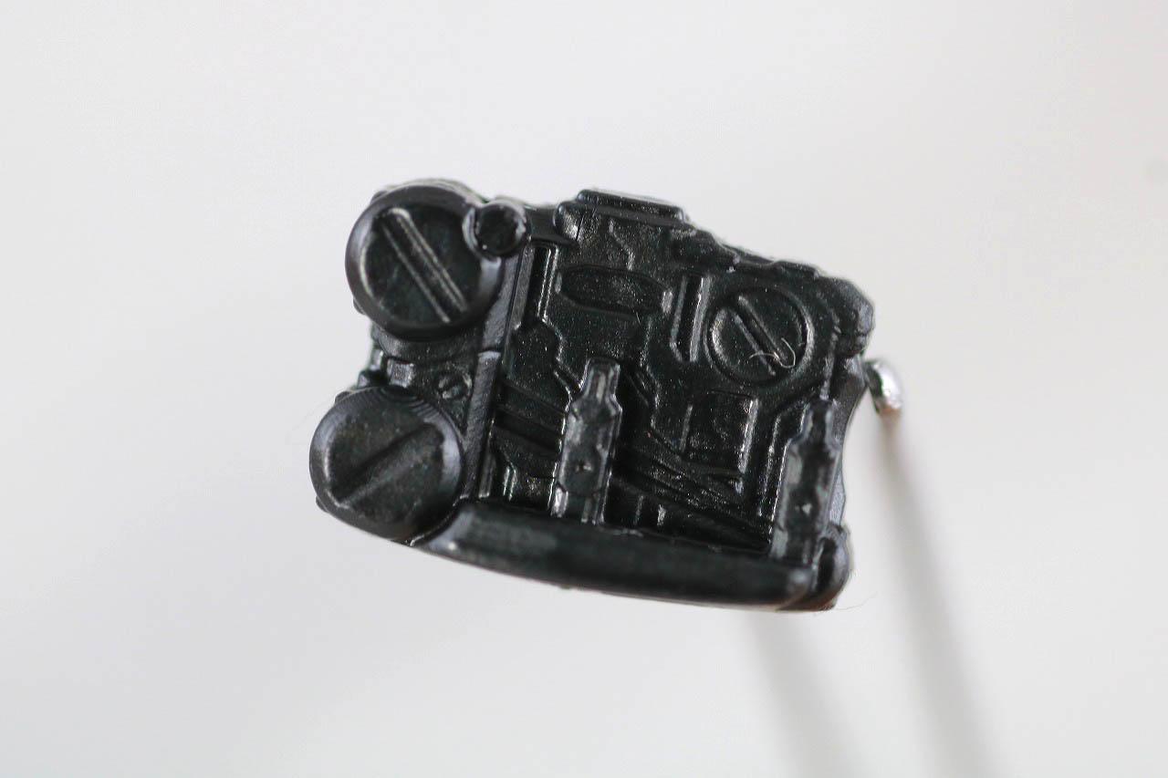 RKF 仮面ライダー最光 最高パーフェクトセット レビュー 付属品 バックル