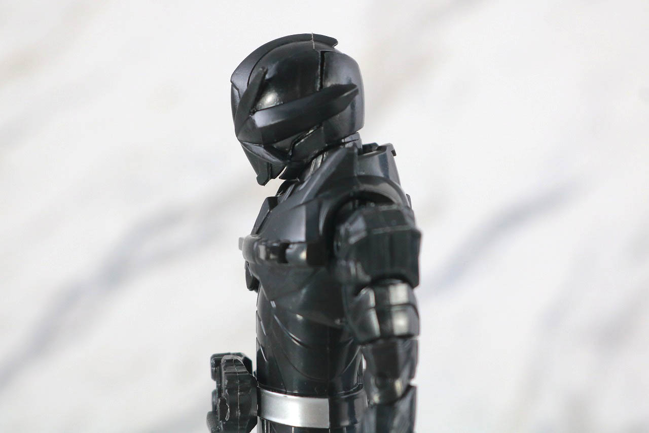 RKF 仮面ライダー最光 最高パーフェクトセット レビュー 可動範囲 最光シャドー
