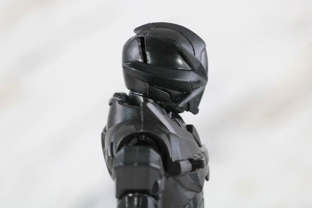 RKF 仮面ライダー最光 最高パーフェクトセット レビュー 最光シャドー 本体
